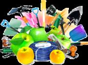 Хозтовары | Купить хозяйственные товары и бытовая химия с доставкой